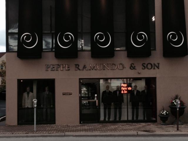 Peppe Ramundo